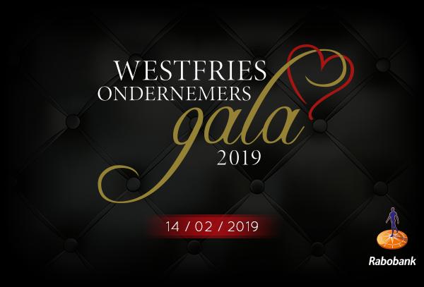 Westfries Ondernemers Gala 2019