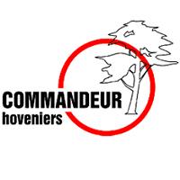 Commandeur Hoveniers