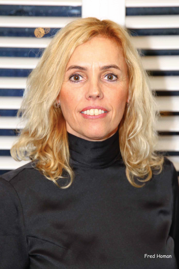 Ketie Hoogervorst-Harder
