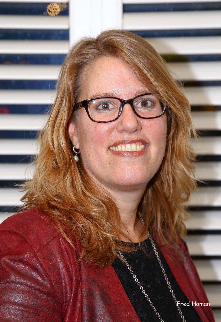 Yolanda Blom-Kuin