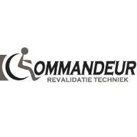 Commandeur Revalidatie techniek