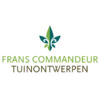 Frans Commandeur Tuinontwerpen