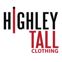Highly Tall Clothing
