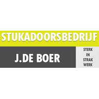 Stukadoorsbedrijf J. de Boer